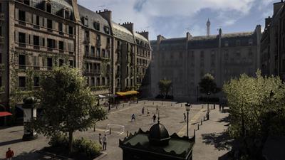 FIFA 21 - Screenshot - Gameplay