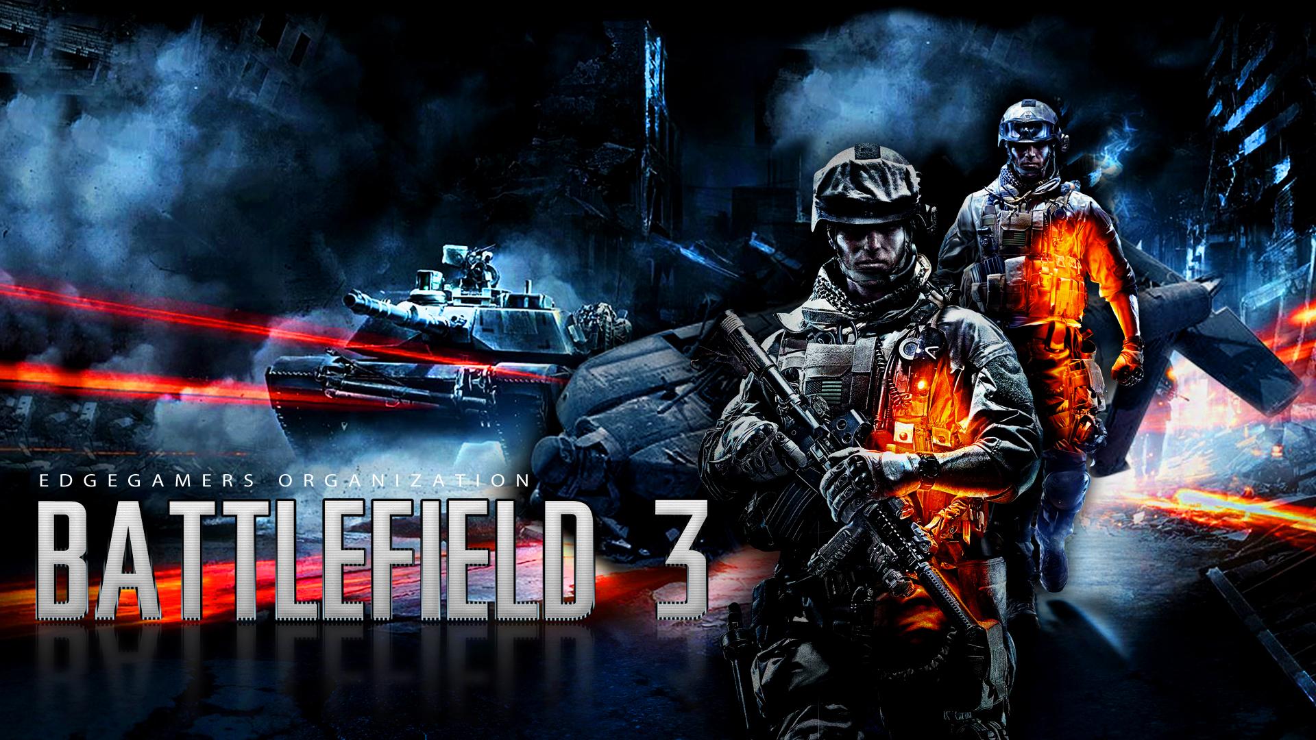 Battlefield 3 Details