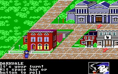 221 B Baker St. - Screenshot - Gameplay