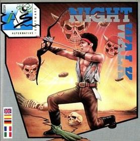 Night Walk (Only released on Atari ST and Amiga, needs to be deleted)