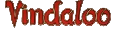 Vindaloo - Clear Logo