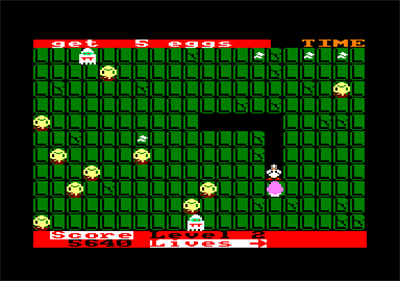 Quack a Jack  - Screenshot - Gameplay
