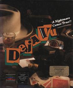 Deja Vu: A Nightmare Comes True!!