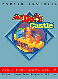 Mr. Do's Castle