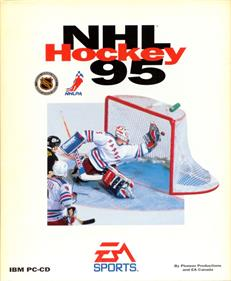 NHL Hockey 95