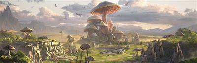 The Elder Scrolls III: Morrowind - Banner
