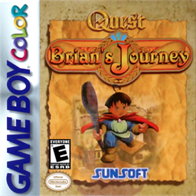 Quest: Brian's Journey