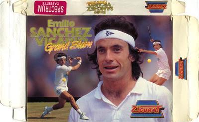 Emilio Sanchez Vicario Grand Slam
