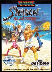 Shadow Blasters