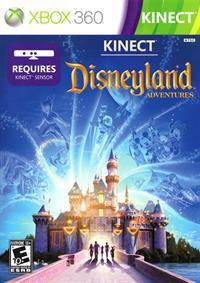 Kinect: Disneyland Adventures