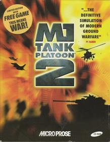 M1 Tank Platoon II