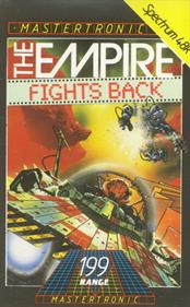 The Empire Fights Back