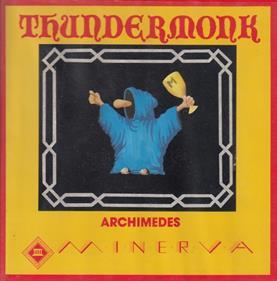 Thundermonk