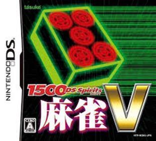 1500 DS Spirits: Mahjong V
