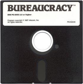 Bureaucracy - Disc