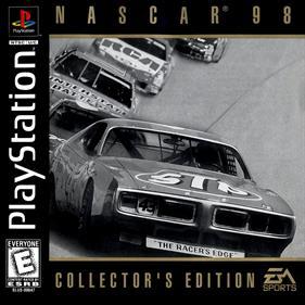 NASCAR 98: Collector's Edition