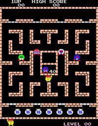 Ali Baba and 40 Thieves - Screenshot - Gameplay