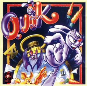 Quik the Thunder Rabbit