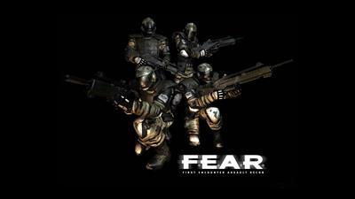 F.E.A.R.: Perseus Mandate - Fanart - Background