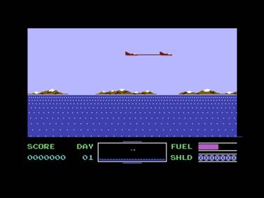 Bandits at Zero - Screenshot - Gameplay