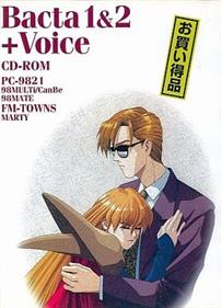 Bacta 1 & 2 + Voice