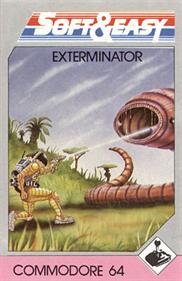 Exterminator (Bubble Bus Software)
