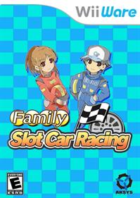 Family Slot Car Racing