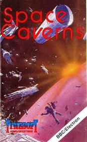Space Caverns