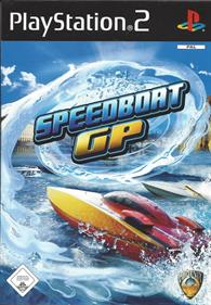 Speedboat GP