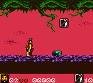 Antz - Screenshot - Gameplay