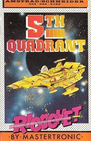 The 5th Quadrant