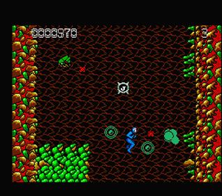 Andorogynus - Screenshot - Gameplay