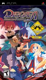 Disgaea: Afternoon of Darkness