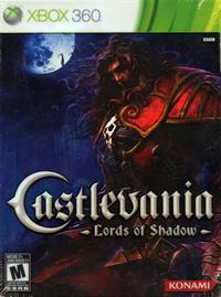 Castlevania: Lords of Shadow Collector's Edition