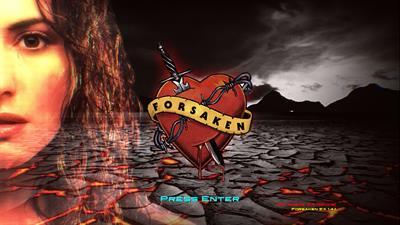 Forsaken Remastered - Screenshot - Game Title
