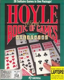Hoyle Official Book of Games: Volume 2