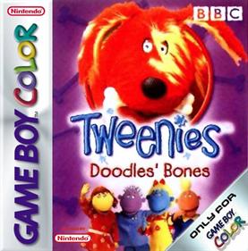Tweenies: Doodles' Bones