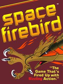Space Firebird