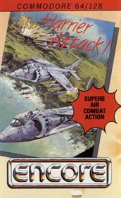 Harrier Attack!