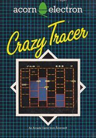 Crazy Tracer