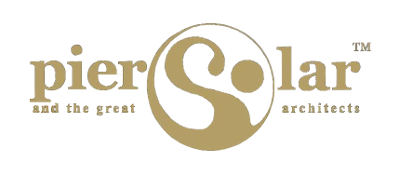 Pier Solar and the Great Architects - Clear Logo