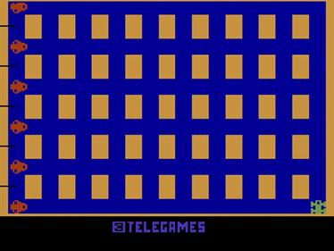Universal Chaos - Screenshot - Game Title