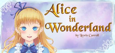 Book Series: Alice in Wonderland