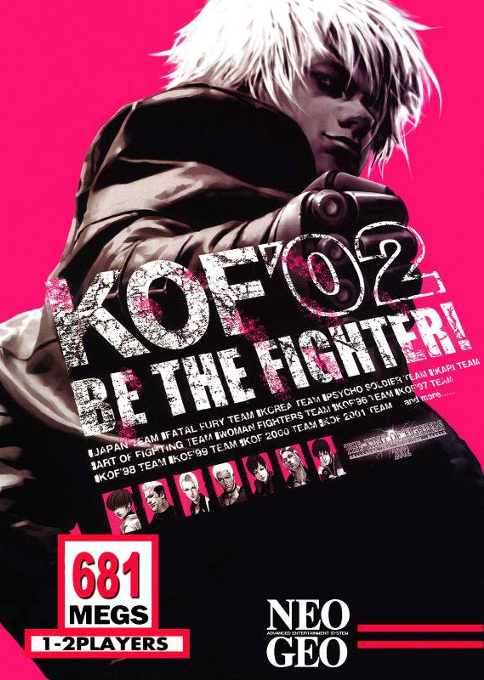 King of fighters 2007 download torrent