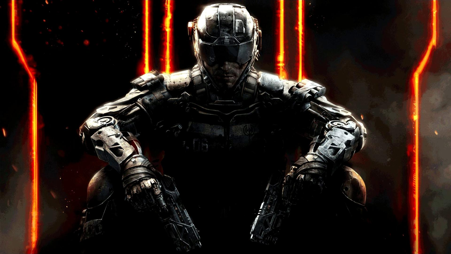 Call of Duty: Black Ops III Details - LaunchBox Games Database