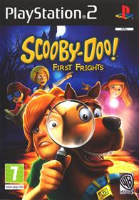 Scooby-Doo! First Frights