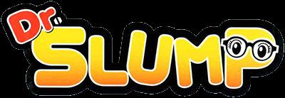 Dr Slump - Clear Logo
