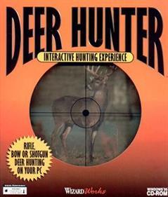 Deer Hunter: Interactive Hunting Experience