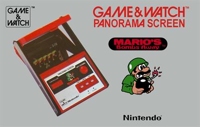Nintendo Game & Watch Games - LaunchBox Games Database