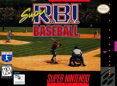 Super R.B.I. Baseball